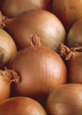 Onions - Brown 1 kg